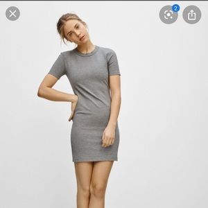 Sunday Best Aritzia Dress